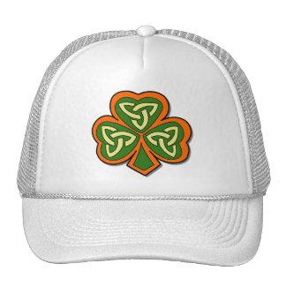 Celtic Design Trucker Hat