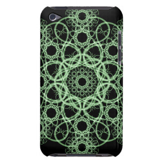 Celtic Disc Mandala Barely There iPod Cover