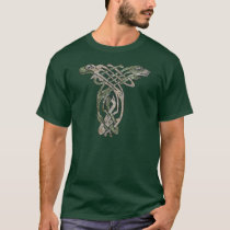 Celtic Dogs T-Shirt