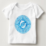 Celtic Dolphin Baby T-Shirt