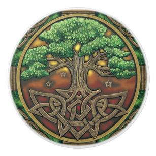 Celtic Door Or Drawer