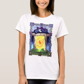 Celtic Doorway T-Shirt