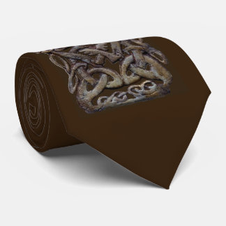 Celtic dragee ONS Neck Tie