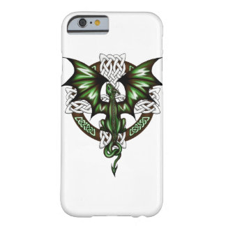 Celtic Dragon Barely There iPhone 6 Case