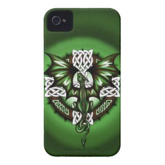 celtic Dragon Case-Mate iPhone 4 Case