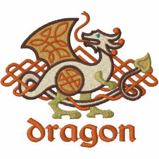 Celtic Dragon Hoodies