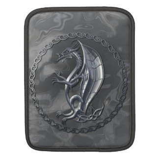 Celtic Dragon Sleeve For iPads