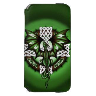 Celtic Dragon iPhone 6/6s Wallet Case