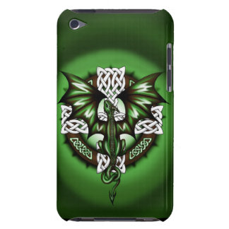 Celtic Dragon iPod Touch Case