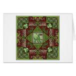 Celtic Dragon Labyrinth
