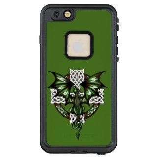 Celtic Dragon LifeProof FRĒ iPhone 6/6s Plus Case