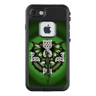 Celtic Dragon LifeProof FRĒ iPhone 7 Case