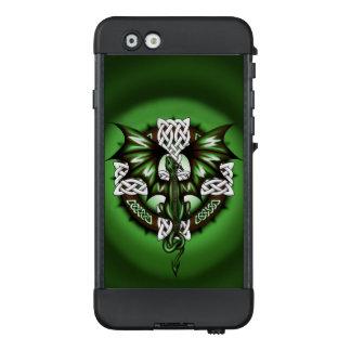 Celtic Dragon LifeProof NÜÜD iPhone 6 Case