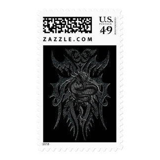 Celtic Dragon Postage