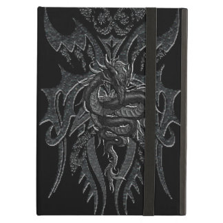 Celtic Dragon Powis iCase iPad Case