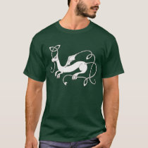 Celtic Dragon shirt