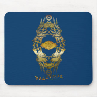 CELTIC DRAGON TATTOO Series Mouse Pad
