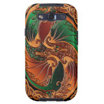 Celtic Dragons Galaxy SIII Cover