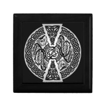 Celtic Dragons Gift Box