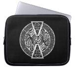 Celtic Dragons Laptop Bag