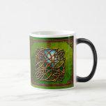 Celtic Dreamcatcher Tazas De Café