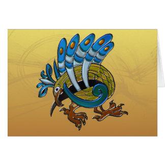 Celtic Eagle Cards