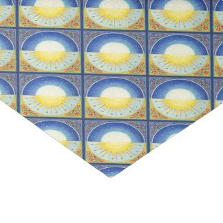 "Celtic Equinox Sun & Moon Tissue Paper 10"" X 15"" Tissue Paper"