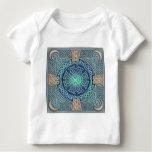 Celtic Eye of the World Baby T-Shirt