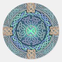 Celtic Eye of the World