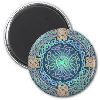 Celtic Eye of the World Magnet