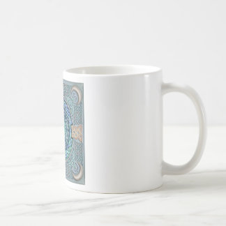 Celtic Eye of the World Mug