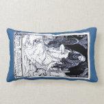 Celtic Fairy Tale Pillow