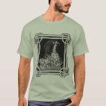 Celtic Falcon T-Shirt