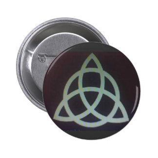 Celtic Goddess Symbol Pins