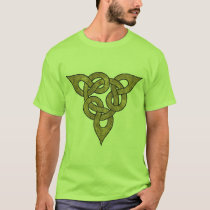 Celtic Gold T-Shirt