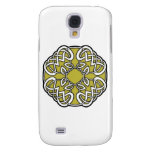 Celtic Golden Ring Galaxy S4 Cases