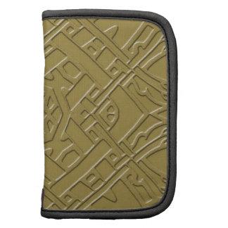 Celtic Golden Tile Planner