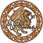 Celtic Gryphon Chaqueta