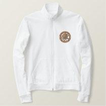 Celtic Gryphon Embroidered Jacket