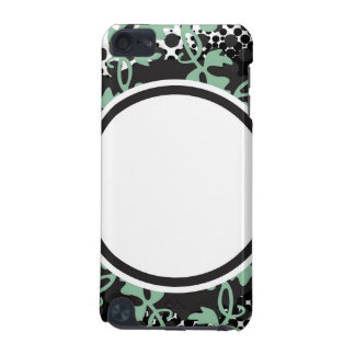 Celtic Halftone Layout iPod Touch (5th Generation) Covers