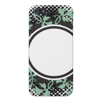 Celtic Halftone Layout Covers For iPhone 5