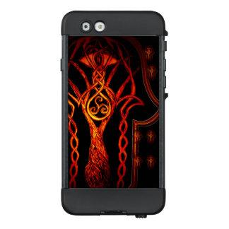 Celtic Hamsa Hand LifeProof NÜÜD iPhone 6 Case