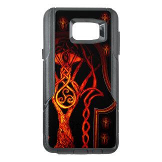 Celtic Hamsa Hand OtterBox Samsung Note 5 Case