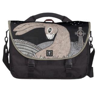 Celtic Hare Lap Top Bag Laptop Bag