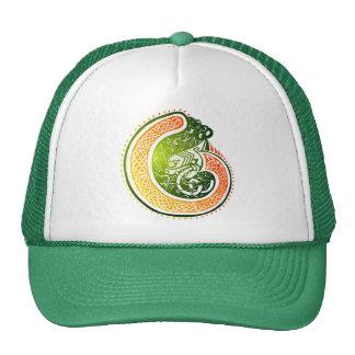 Celtic Trucker Hat