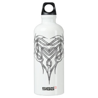 Celtic Heart Knot SIGG Traveler 0.6L Water Bottle