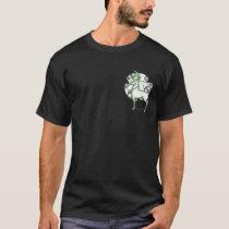 Celtic Herne Deer T-Shirts & Hoodies