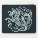 Celtic Horse Mouse Pad