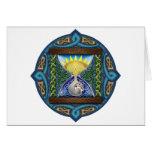 Celtic Hourglass