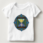 Celtic Hourglass Baby T-Shirt